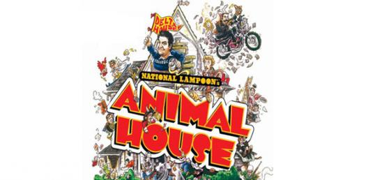 Animal House (1978) Movie Quiz