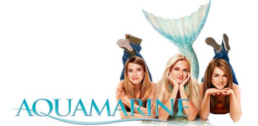 How Much Do You Know About The Movie Aquamarine?