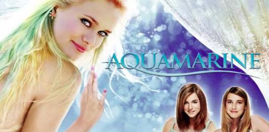 Do You Actually Know Aquamarine (2006)?