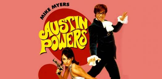 Which Austin Power Character Are You?