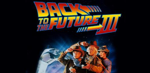 Back To The Future (1985) Movie Quiz