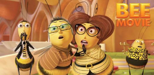 Bee Movie WATCH THE MOVIE TRAILER