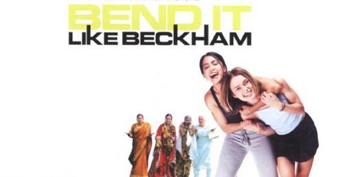 Bend It Like Beckham Quiz