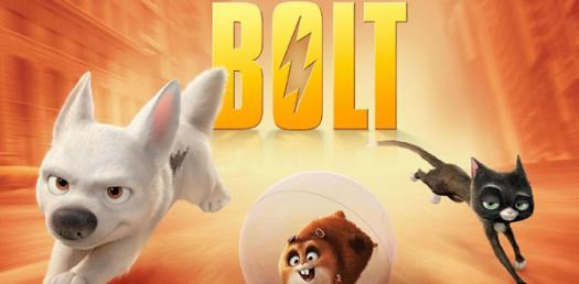 Which Bolt Character Are You?