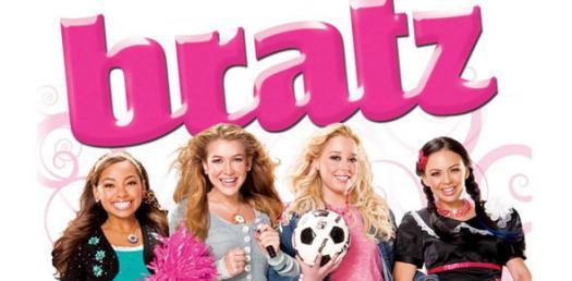 Bratz (2007) Movie Quiz