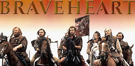 How Big Of A Braveheart (1995) Fan Are You?