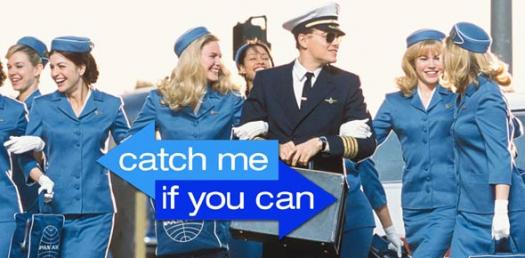 Ultimate Quiz On Movie Catch Me If You Can
