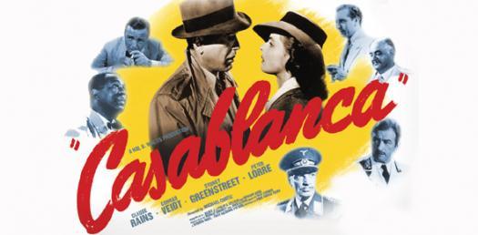 Drama: Casablanca Part 2