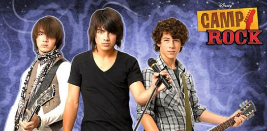 What Camp Rock Song Are You?