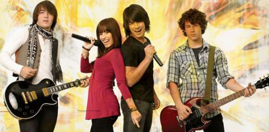 How Much Do U No About Camp Rock
