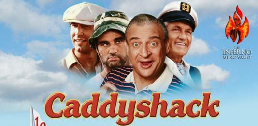 IT Is Caddyshack (1980) Movie Trivia Time!