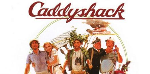 Caddyshack (1980) Movie Quiz