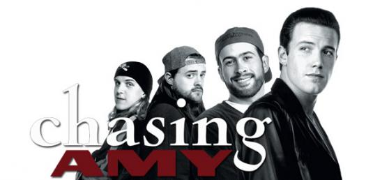 The Amazing Quiz On Chasing Amy (1997)