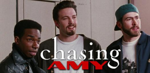 Chasing Amy (1997) Actors Quiz