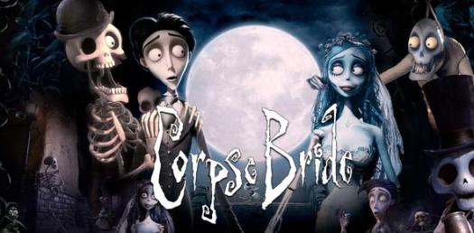 The Experts Corpse Bride Quiz