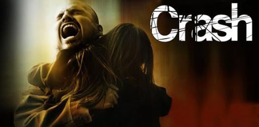 Crash (2004) Movie Trivia
