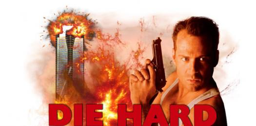 Die Hard (1988) Movie Quiz