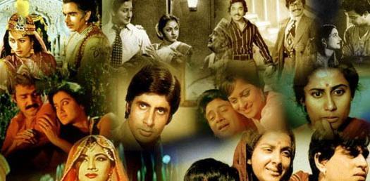 100 Years Of Indian Cinema: Films / Movies (Set - 2)