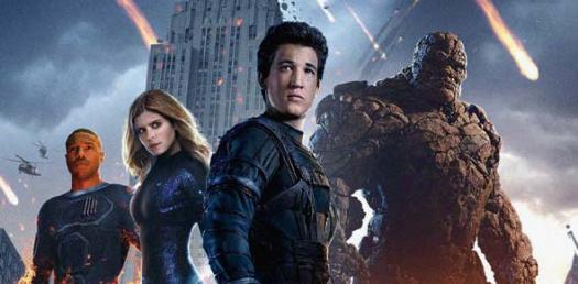 Test Your Knowledge On Fantastic Four (2005)