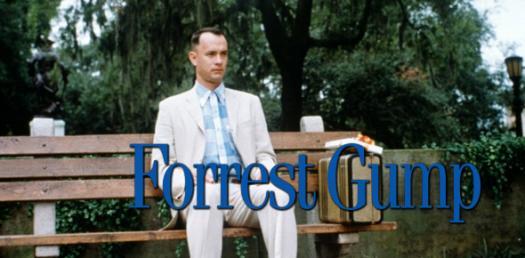 Forrest Gump Trivia