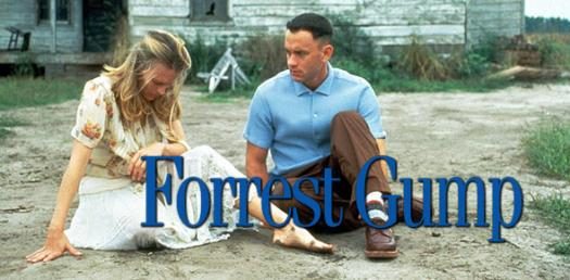 Precisely know, dick cavet forest gump john lennon