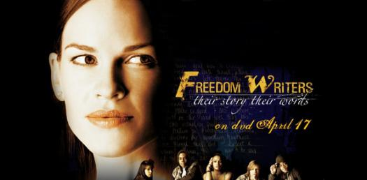 Freedom Writers (2007) Movie Quiz