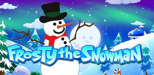 Frosty The Snowman Quiz