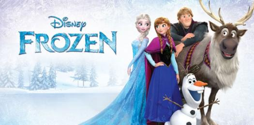 Quiz: Which Character From Frozen Are You?