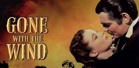 Which Gone With The Wind Character Are You?