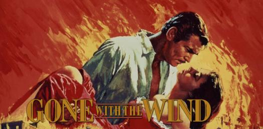Test Quiz - Gone With The Wind
