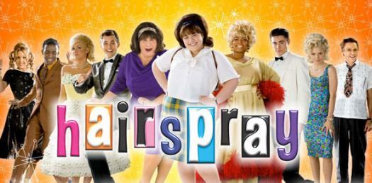 Hairspray The Movie