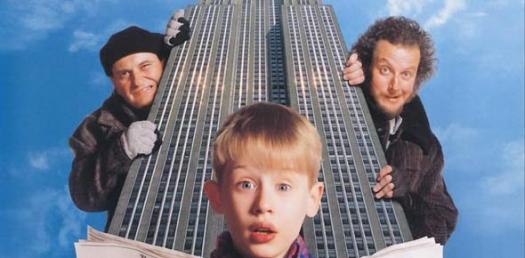 Do You Remember Home Alone The Movie
