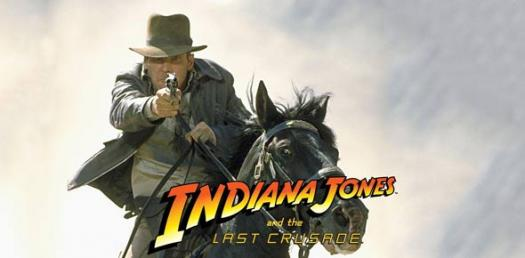 Indiana Jones And The Last Crusade (1989) Actors Quiz
