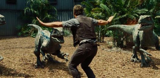 The Ultimate Jurassic Park 1 Movie Quiz