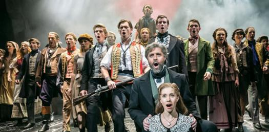 the characters of les miserables