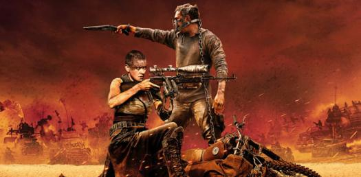 What Do You Know About The Latest Mad Max Movie?