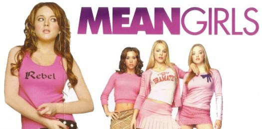 "Which ""Mean Girls"" Character Are You?"