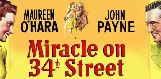 Do You Need To Watch Miracle On 34th Street Again?