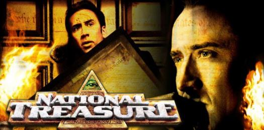 How Well Do You Know National Treasure 2?