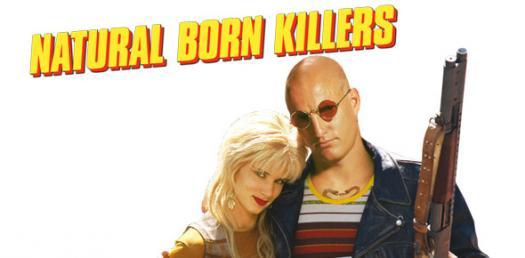 Natural Born Killers (1994) Movie Trivia