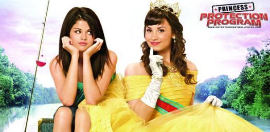 How Well Do You Know Princess Protection Program?