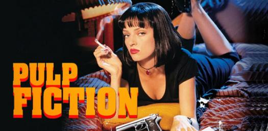 IT Is Pulp Fiction (1994) Movie Trivia Time!