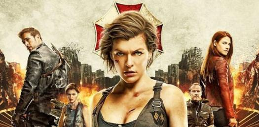 Which Resident Evil Main Female Character Are You?