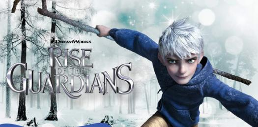 Rise Of The Guardians Fanfiction