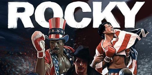 Rocky (1976) Actors Quiz