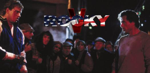 Rocky V Movie Quiz