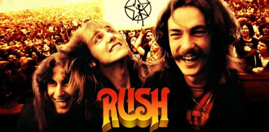 Rush Movie Trivia