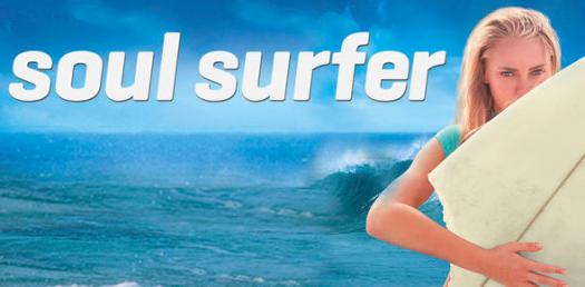 Learn About Soul Surfer Characters!