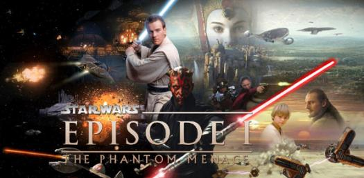 Image result for star wars episode i the phantom menace