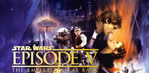 IT Is Star Wars: Episode V - The Empire Strikes Back (1980) Trivia Time!